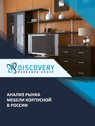Анализ рынка мебели корпусной в России