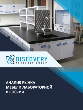 Маркетинговое исследование - Анализ рынка мебели лабораторной в России