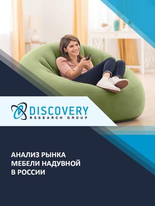 Анализ рынка мебели надувной в России