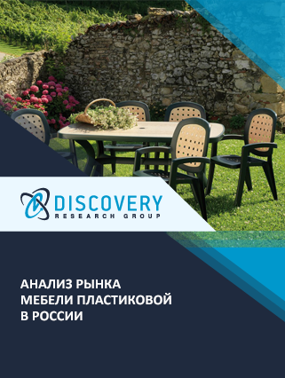 Анализ рынка мебели пластиковой в России