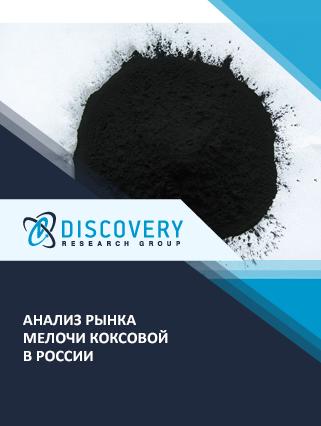 Маркетинговое исследование - Анализ рынка мелочи коксовой в России