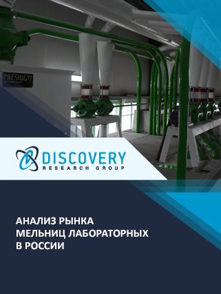 Маркетинговое исследование - Анализ рынка мельниц лабораторных в России