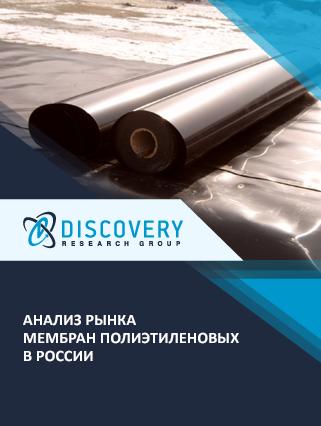 Анализ рынка мембран полиэтиленовых в России