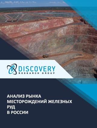 Маркетинговое исследование - Анализ рынка месторождений железных руд в России