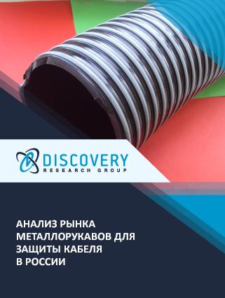 Анализ рынка металлорукавов для защиты кабеля в России
