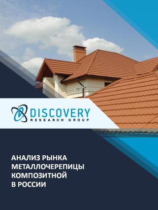 Маркетинговое исследование - Анализ рынка металлочерепицы композитной в России