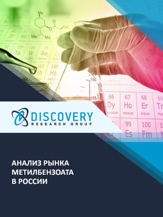 Анализ рынка метилбензоата в России