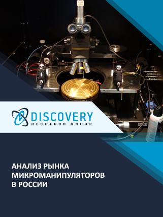 Анализ рынка микроманипуляторов в России
