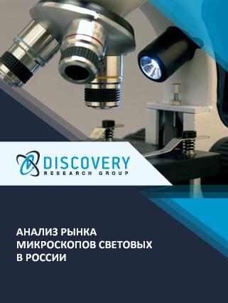 Анализ рынка оптических микроскопов в России (с базой импорта-экспорта)