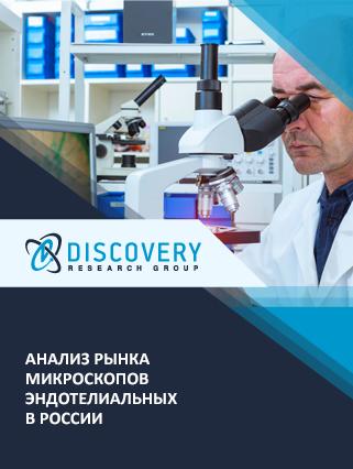 Анализ рынка микроскопов эндотелиальных в России