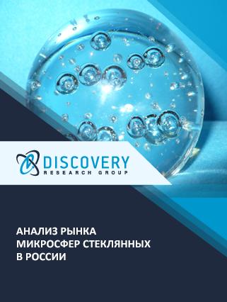 Маркетинговое исследование - Анализ рынка микросфер стеклянных в России