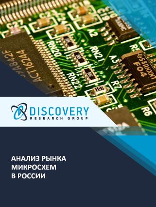 Маркетинговое исследование - Анализ рынка микросхем в России