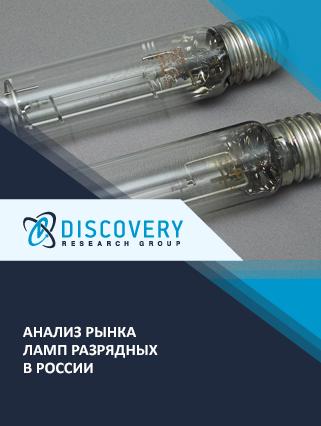 Маркетинговое исследование - Анализ рынка ламп разрядных в России