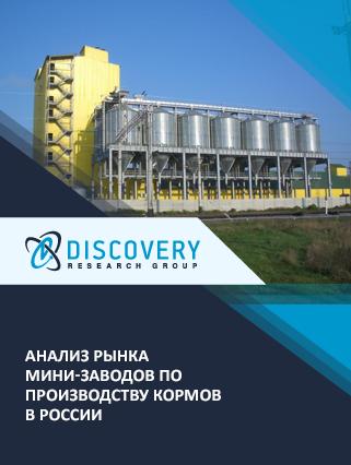Маркетинговое исследование - Анализ рынка мини-заводов по производству кормов в России