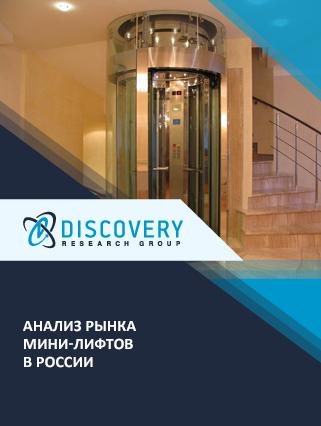 Маркетинговое исследование - Анализ рынка мини-лифтов в России