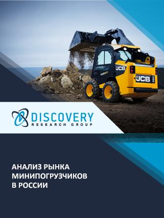 Маркетинговое исследование - Анализ рынка минипогрузчиков в России