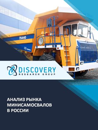 Маркетинговое исследование - Анализ рынка минисамосвалов в России