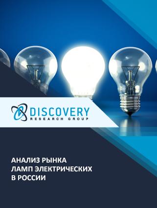 Анализ рынка ламп в России (с базой импорта-экспорта)