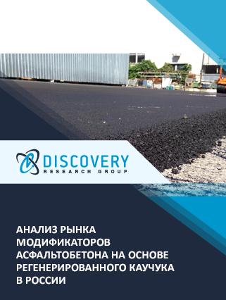 Маркетинговое исследование - Анализ рынка модификаторов асфальтобетона на основе регенерированного каучука в России