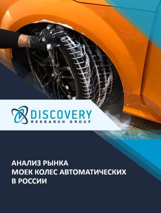 Анализ рынка моек колес автоматических в России