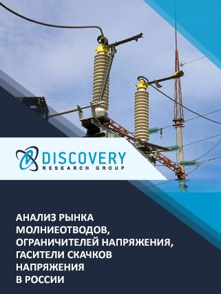 Маркетинговое исследование - Анализ рынка молниеотводов, ограничителей напряжения, гасители скачков напряжения в России