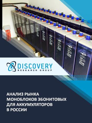 Маркетинговое исследование - Анализ рынка моноблоков эбонитовых для аккумуляторов в России