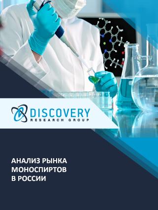Маркетинговое исследование - Анализ рынка моноспиртов в России
