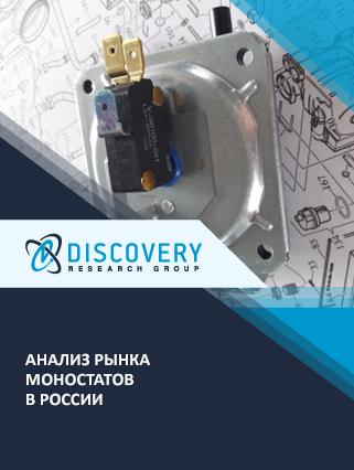 Анализ рынка моностатов в России