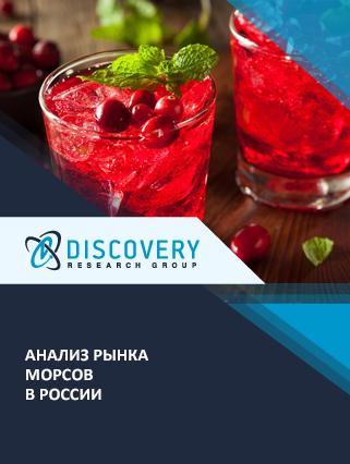 Маркетинговое исследование - Анализ рынка морсов в России