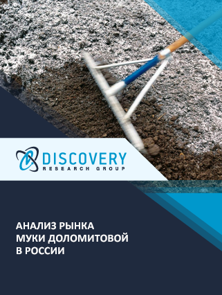 Маркетинговое исследование - Анализ рынка муки доломитовой в России