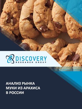 Маркетинговое исследование - Анализ рынка муки из арахиса в России