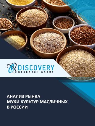 Маркетинговое исследование - Анализ рынка муки культур масличных в России