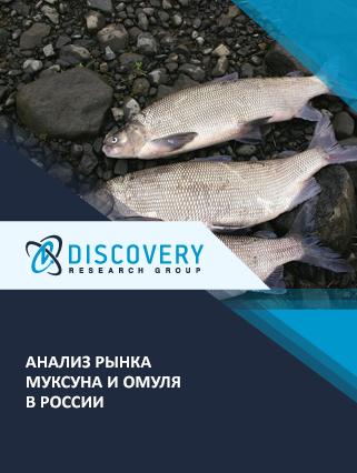 Маркетинговое исследование - Анализ рынка муксуна и омуля в России
