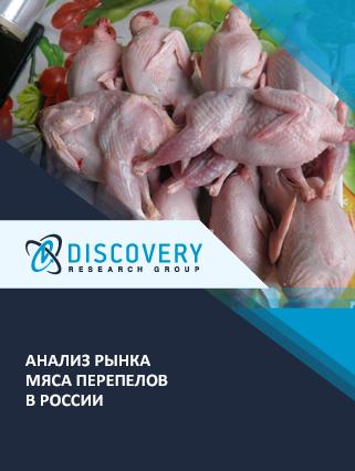 Маркетинговое исследование - Анализ рынка мяса перепелов в России