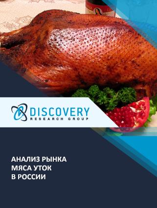 Маркетинговое исследование - Анализ рынка мяса уток в России