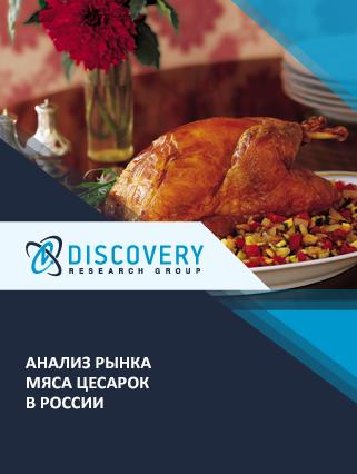 Маркетинговое исследование - Анализ рынка мяса цесарок в России