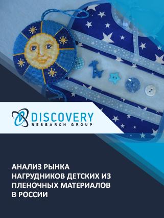 Анализ рынка нагрудников детских из пленочных материалов в России