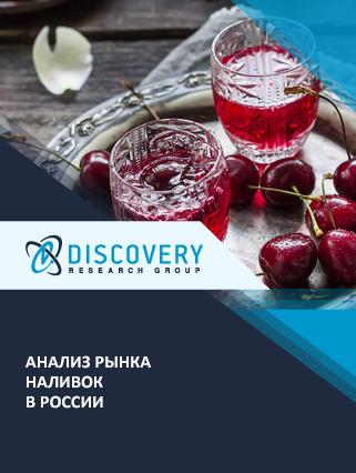 Маркетинговое исследование - Анализ рынка наливок в России