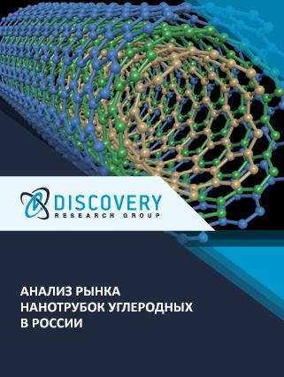 Маркетинговое исследование - Анализ рынка нанотрубок углеродных в России