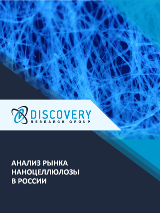 Анализ рынка наноцеллюлозы в России