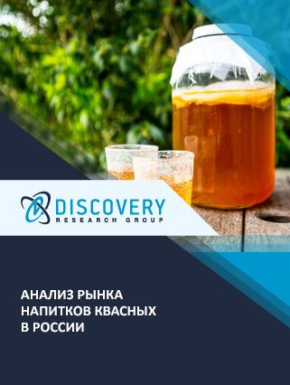 Маркетинговое исследование - Анализ рынка напитков квасных в России