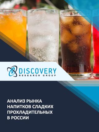 Маркетинговое исследование - Анализ рынка напитков сладких прохладительных в России