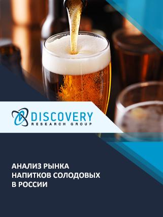 Анализ рынка напитков солодовых в России