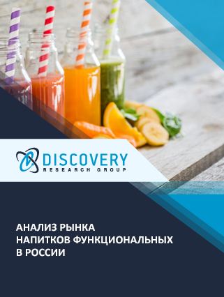 Маркетинговое исследование - Анализ рынка напитков функциональных в России
