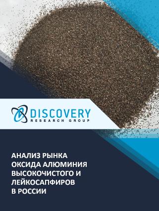 Маркетинговое исследование - Анализ рынка оксида алюминия высокочистого и лейкосапфиров в России