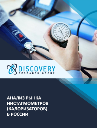 Анализ рынка нистагмометров (калоризаторов) в России