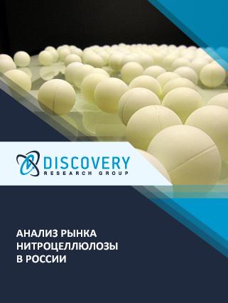 Маркетинговое исследование - Анализ рынка нитроцеллюлозы в России