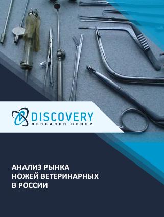 Маркетинговое исследование - Анализ рынка ножей ветеринарных в России