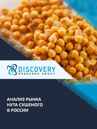 Маркетинговое исследование - Анализ рынка нута сушеного в России