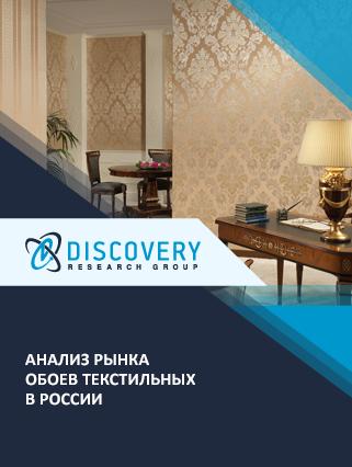Маркетинговое исследование - Анализ рынка обоев текстильных в России